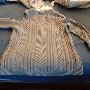 Lane Bryant Ladies Sweater